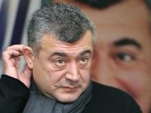 Гачечиладзе заявил о своей победе: в Тбилиси начинается митинг
