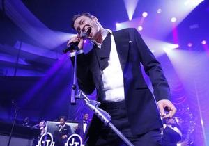 Джастин Тимберлейк запишет продолжение нового альбома