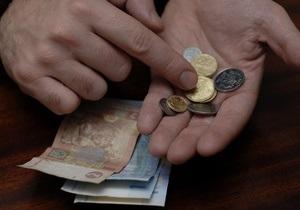 Кабмин с 1 сентября повышает минимальные стипендии