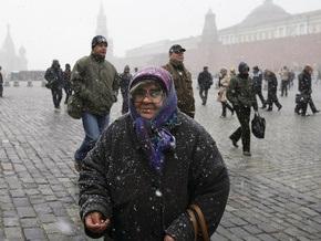 Число безработных в РФ выросло на 20,6%