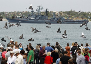 Посольство России: ФСБ в Крыму не угрожает нацбезопасности Украины