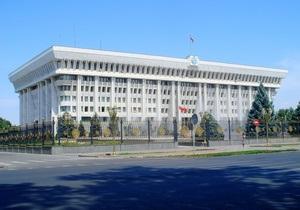 Экс-мэра Бишкека приговорили к 11 годам заключения