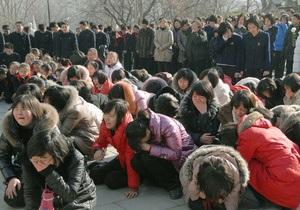 ООН продолжит оказывать помощь народу КНДР
