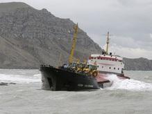 Шансы найти уцелевших в кораблекрушении сухогруза Толстой еще есть
