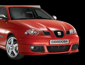При покупке SEAT Cordoba Sport комплект зимней резины в подарок!