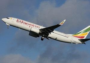 Власти Ливана исключают возможность теракта на потерпевшем катастрофу Boeing-737