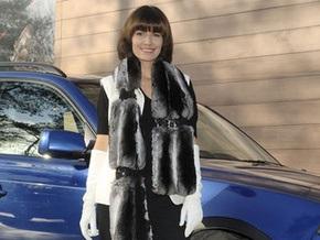 Оксана Робски развелась с четвертым мужем