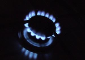 Потребителям Киевской области начали отключать газ