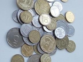 В 2008 году ВВП Украины составил почти триллион гривен