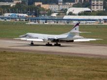Бомбардировщики РФ вернулись из Венесуэлы