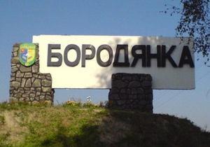 ДТП с участием сына замначальника РОВД под Киевом будет расследовать прокуратура
