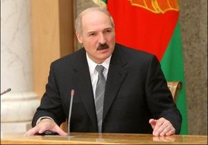 Лукашенко исключил массовую приватизацию госсобственности: Никто ничего не купит без моего ведома