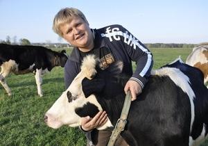 Корреспондент: Киевляне стали активнее покупать натуральные продукты в интернете