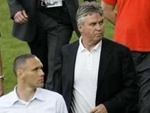 Евро-2008: Россия уничтожает Голландию