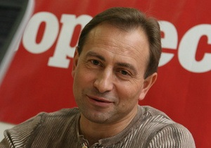 Томенко не видит ничего плохого в футболках Спасибо жителям Донбасса