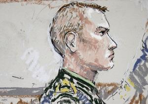 Сержант армии США приговорен к пожизненному заключению за убийство мирных афганцев