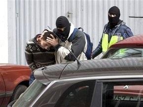 Во Франции арестован глава военного крыла ЭТА