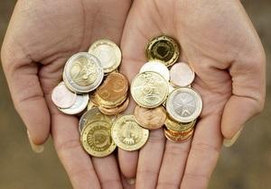 Евро отыграл несколько копеек на межбанке