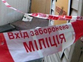 Взрыв гранаты в Киеве: подробности