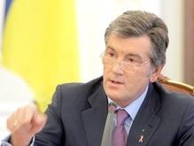 Севастопольский DJ записал голосом Ющенко песню о Крыме