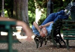 В США жертвами аномальной жары стали 13 человек