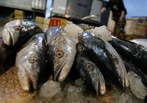 В Украине подорожает импортная рыба - оператор рынка