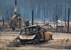 Пожарные Луганской и Харьковской областей отправились на помощь россиянам