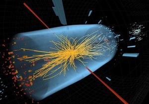 Работу Большого адронного коллайдера продлят на три месяца ради нового бозона