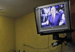 В Раде зарегистрирован законопроект о сурдопереводе для информационных программ
