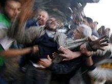 Газа: 60 убитых, сотни раненых. Палестина прекращает переговоры