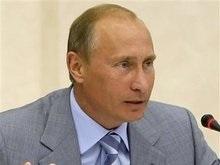 Путин: Разговоры о присоединении Крыма к РФ являются провокацией