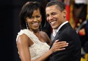Жены Ромни и Обамы рассказали, как помогают своим мужьям перед дебатами