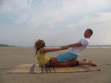 Тайский массаж – лучший способ расслабиться и снять усталость