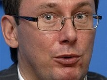 Луценко в будущем не будет сотрудничать с политсилой Президента