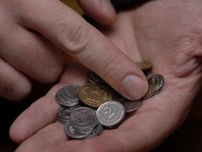 В Днепропетровске откроют магазины для бедных