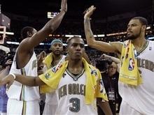 NBA: В отрыв