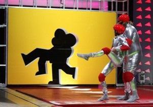 ICTV запускает шоу со знаменитостями по британскому формату Дыра в стене