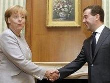 Меркель предлагает думать о новом формате урегулирования: Нельзя ждать еще 15 лет