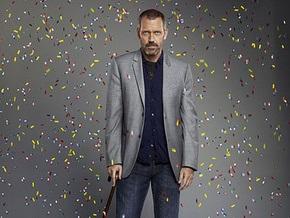 Хью Лори объявил о возможном уходе из Доктора Хауса из-за хромоты