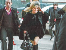 Пугачева хочет познакомиться с Тимошенко