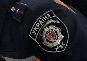 В центре Одессы в результате взрыва посылки пострадал мужчина