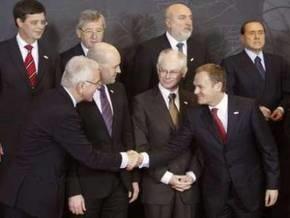Лидеры стран ЕС договорились о путях преодоления кризиса