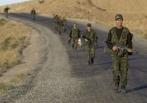 В Турции командование армии неожиданно подало в отставку