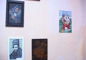 В Кировоградской области из музея украли 150 экспонатов