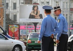 Могилев: Лжесотрудники ГАИ обдирают людей на дорогах