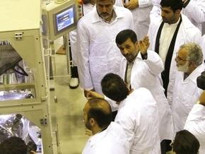 СМИ: Иран хочет получить ядерное топливо до того, как передаст свой уран за рубеж