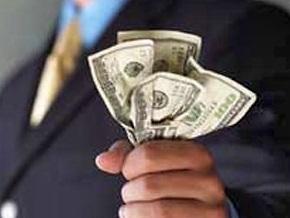 Банковские вклады физических лиц в ноябре составили более $14 млн