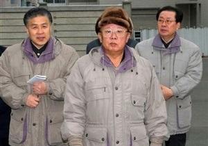 Wikileaks: США хотели задобрить Ким Чен Ира концертом Эрика Клэптона