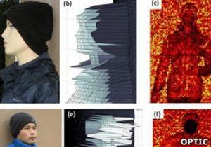 Новости науки - новости технологий: В Шотландии создали сверхдальнюю лазерную 3D-фотокамеру