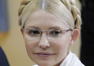 Адвокат: Дело против Тимошенко могут закрыть автоматически